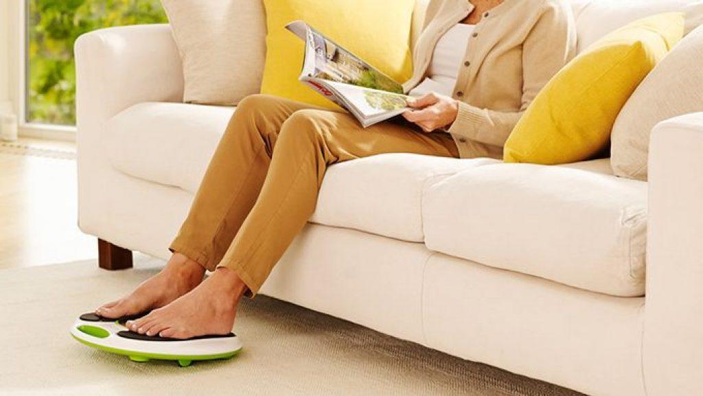 Cele mai bune aparate de masaj pentru picioare