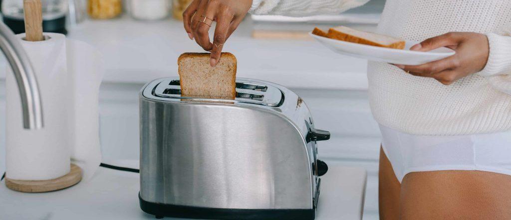 cel mai bun prajitor de paine
