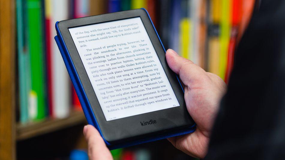 Cel mai bun ebook reader Kindle 2021