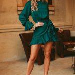 Cele mai frumoase rochii elegante