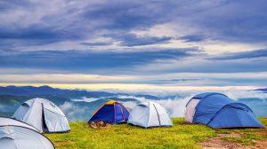 cel mai bun cort pentru camping
