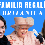5 LUCRURI pe care NU le stiai despre FAMILIA REGALA BRITANICA