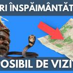 TOP 6 Locuri interzise IMPOSIBIL de VIZITAT