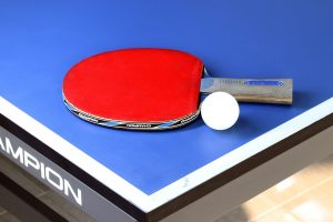 cea mai bună masă de tenis