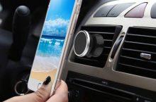 Cel mai bun suport pentru telefonul auto