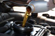 Cele mai bune uleiuri pentru motorul diesel 2020