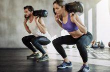 Faceți sport acasă? Iată cele mai bune oferte de aparatură fitness