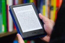 Cel mai bun ebook reader Kindle 2021: Ghid de cumpărare și recenzie