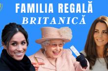 5 LUCRURI pe care NU le stiai despre FAMILIA REGALA BRITANICA – Lux Pedia