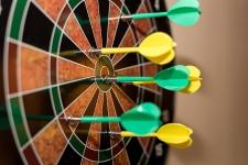 Cele mai bune ținte de darts 2021 – Păreri, sfaturi și recomandări