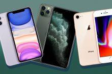 Cel mai bun iPhone 2021: Ghid de cumpărături și recenzii