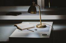 Cea mai bună lampă de birou 2021 – Păreri, sfaturi și recomandări