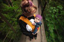 Cel mai bun marsupiu bebe 2021 – Păreri, sfaturi, recomandări