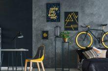 Rubrica de design interior – informatii si sfaturi despre amenajari interioare
