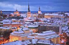Top 20 de destinații magice de iarna pe care trebuie să le vizitați in 2020