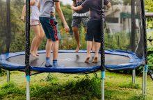 Cea mai bună trambulină pentru acasă 2021 – Păreri, sfaturi și recomandări