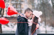 Cel mai frumos cadou de Valentine's Day (Dragobete) pentru el 2021